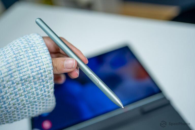 Review Samsung Galaxy Tab S7 FE 14