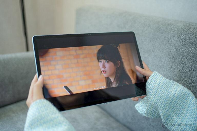 Review Samsung Galaxy Tab S7 FE 44