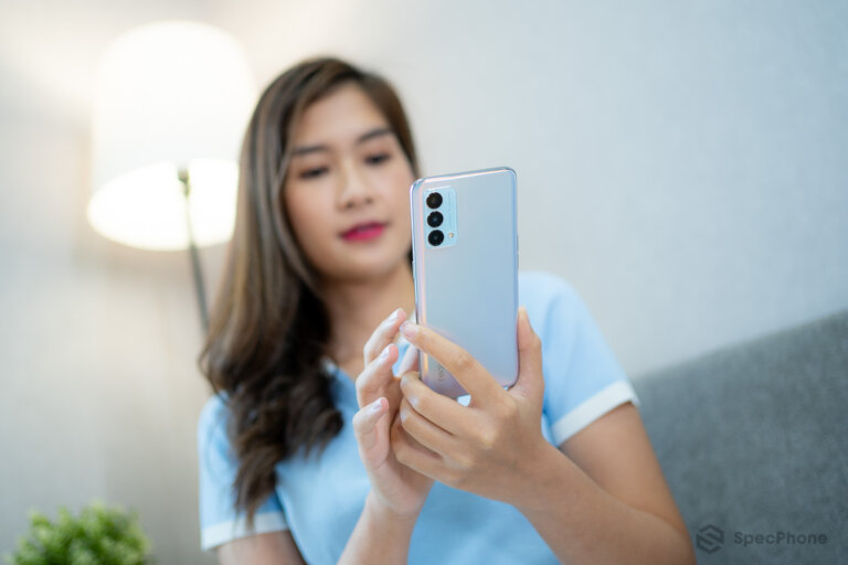 Review realme GT Master Edition SpecPhone 00004