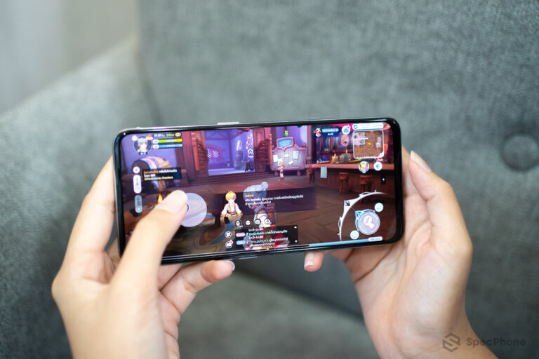 Review realme GT Master Edition SpecPhone 00013