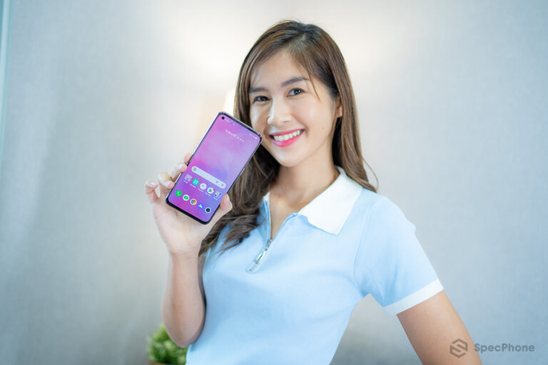 Review realme GT Master Edition SpecPhone 00030