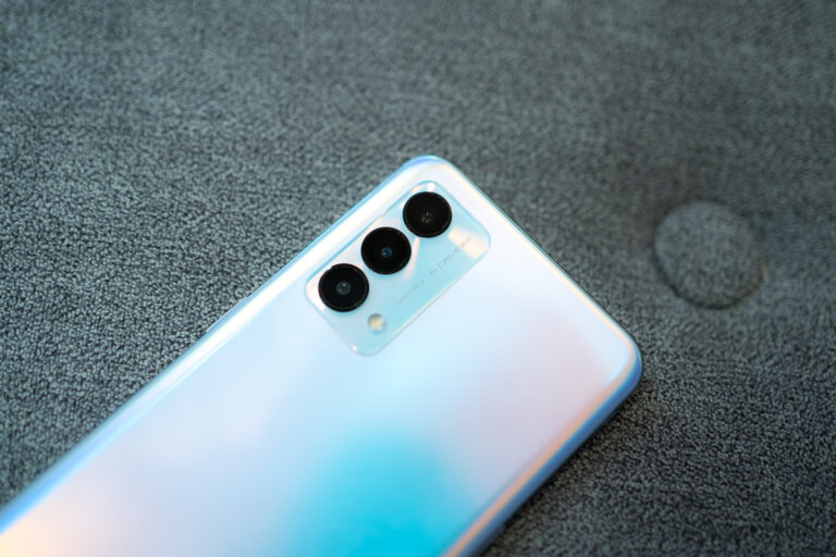 Review realme GT Master Edition SpecPhone 00034