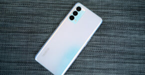 Review realme GT Master Edition SpecPhone 00039