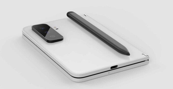 Microsoft Surface Duo 2 โผล่บน Geekbench มาพร้อม Snapdragon 888