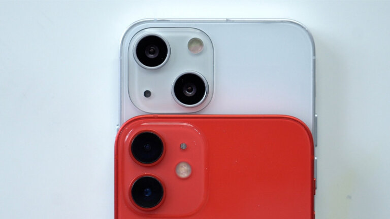 iphone 13 เปิดตัว สี ราคา ดีไซน์ เทียบ