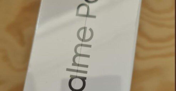 Realme Pad อาจจะมาพร้อมชิปเซ็ท MediaTek Helio G80