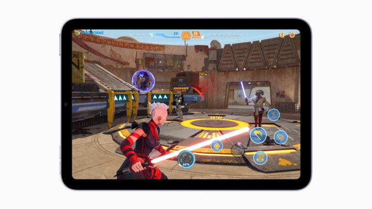 Apple iPad mini starwars hunters 09142021 big carousel.jpg.large 2x