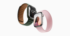 Apple watch series7 Cover