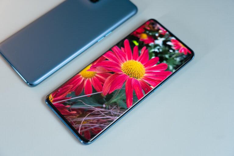 OPPO Find X3 Pro 5G Best Display 3
