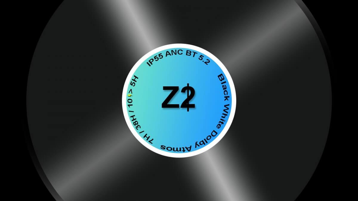 OnePlus Buds Z2 อาจมาพร้อม ANC และแบตเตอรี่ที่ใช้ได้นานมากขึ้นกว่าเดิม