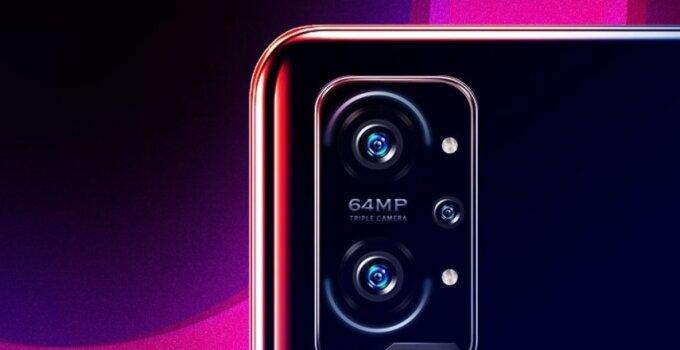 เผยสเปคจอ Realme GT Neo2 ก่อนเปิดตัวอย่างเป็นทางการ