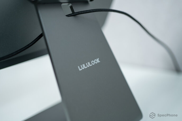 Review Lululook Magnetic iPad Stand SpecPhone 00008