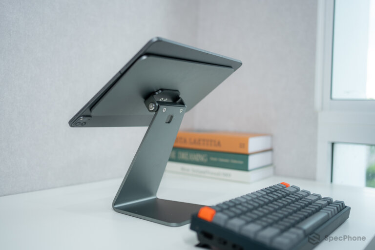 Review Lululook Magnetic iPad Stand SpecPhone 00014