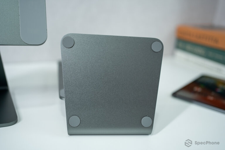 Review Lululook Magnetic iPad Stand SpecPhone 00023