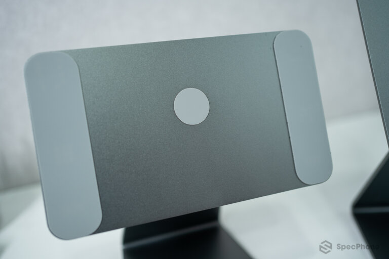 Review Lululook Magnetic iPad Stand SpecPhone 00024