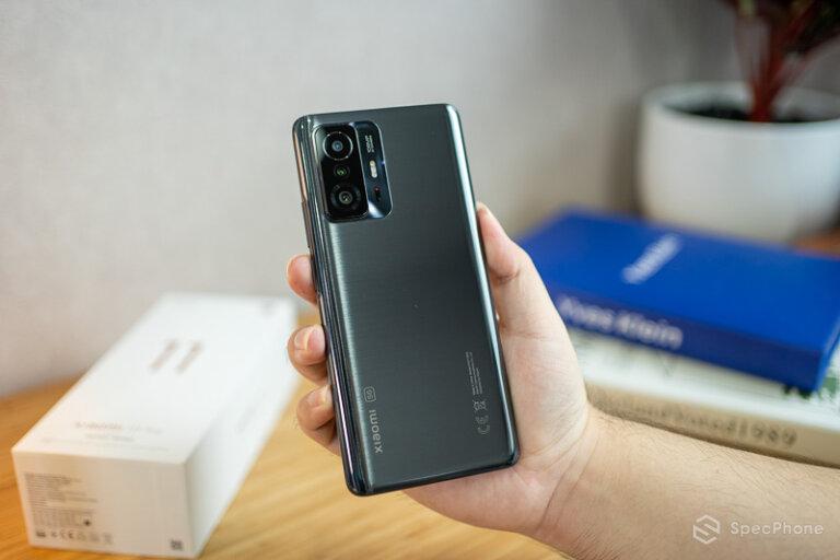 Review Xiaomi 11T Pro 27 1