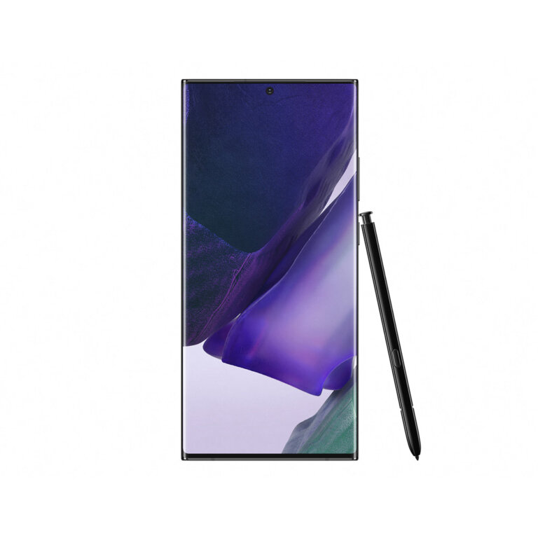 Samsung Galaxy Note 20 Ultra Mystic Black 2