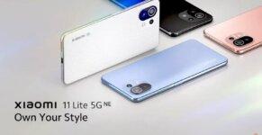 Xiaomi 11 Lite 5G NE 3 large