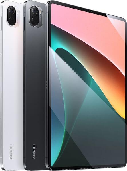 Xiaomi Pad 5 1