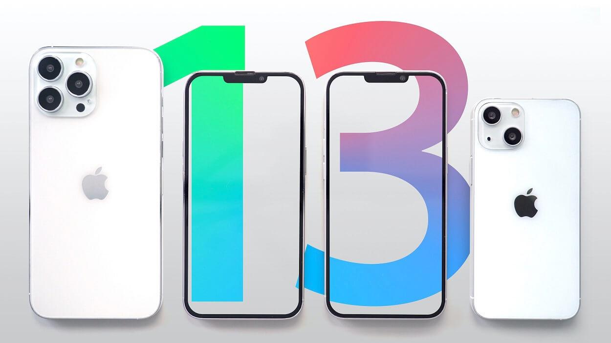 ผลทดสอบแรกเผย iPhone 13 ใช้เวลาในการชาร์จเต็มประมาณชั่วโมงครึ่ง