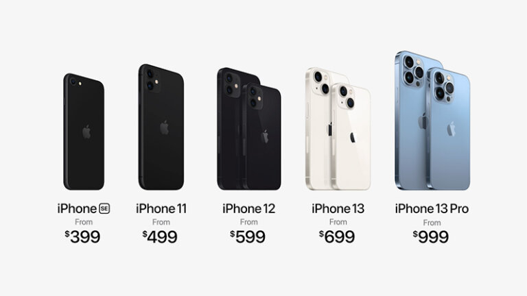 iphone 13 เปิดตัว สเปค สี ราคา pro max price
