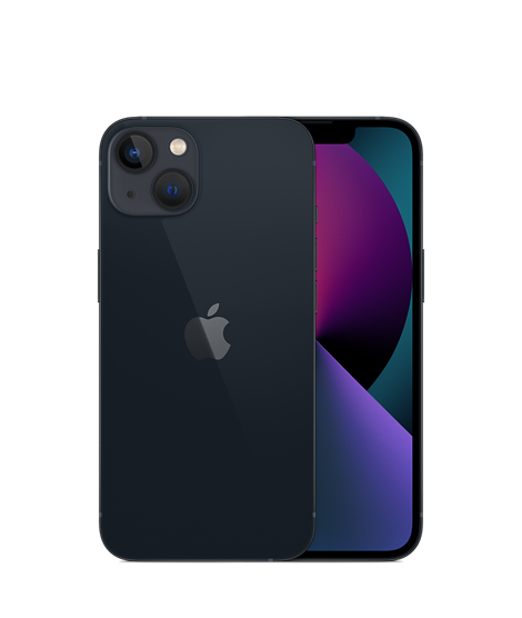 iphone 13 midnight select 2021