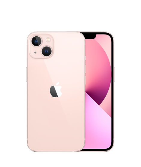 iphone 13 pink select 2021