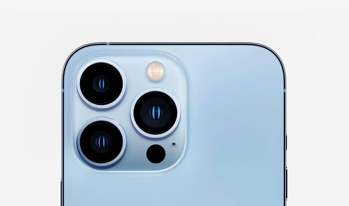 iPhone 13 ซีรีย์กับผลคะแนนกล้องจากทาง DxOMark ที่ติด Top Ten