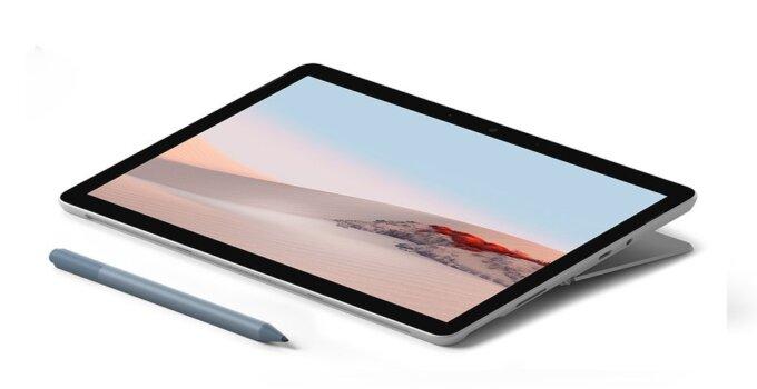 Surface Go 3 กับข้อมูลหลุดจาก Shopee บ้านเรา คาดเปิดตัวเร็วๆ นี้