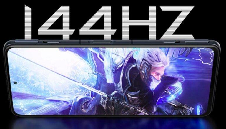 Black Shark 4S Series Featured display