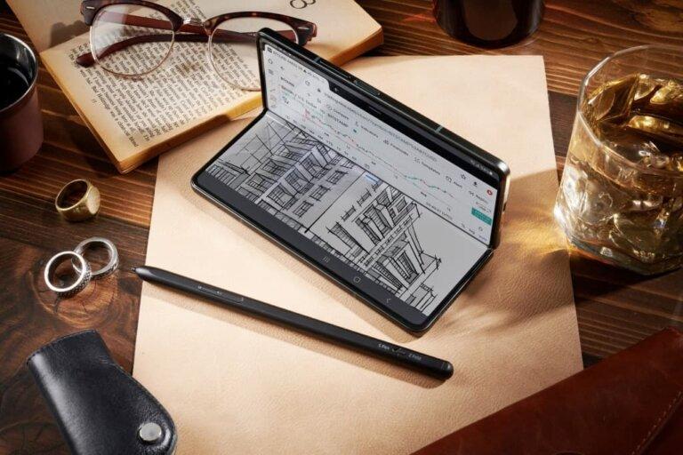 Galaxy Z Fold3 use cases 13