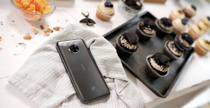 Nokia G300 5G สมาร์ทโฟน 5G ที่ถูกที่สุดของแบรนด์ Nokia เปิดตัวแล้ว