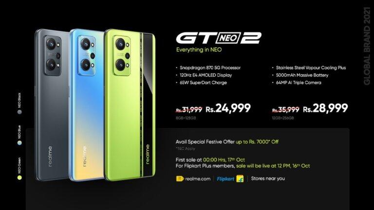 Realme GT Neo2 001