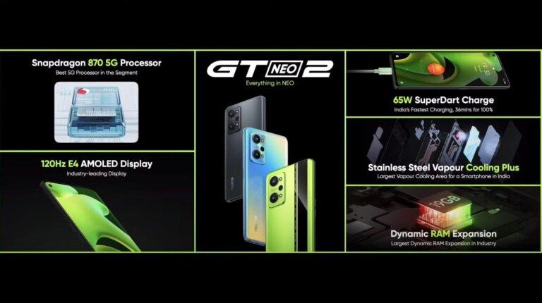 Realme GT Neo2 002