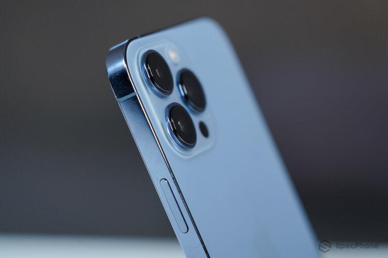 รีวิว iPhone 13 Pro Max