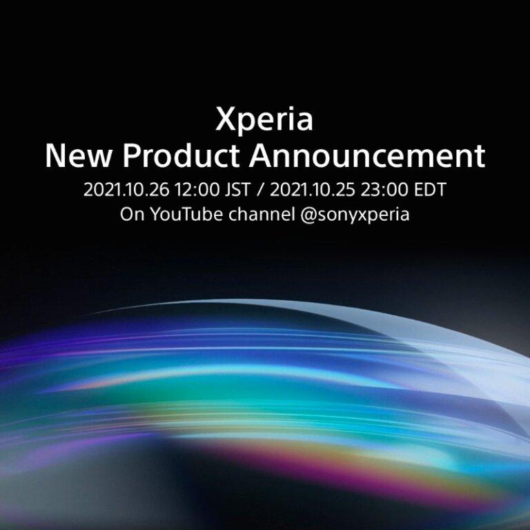 Sony Xperia announcement 002
