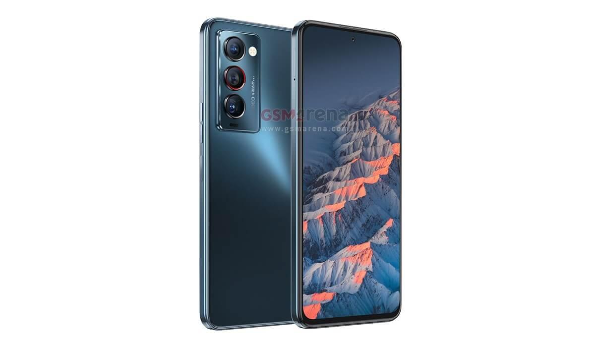Tecno Camon 18 สมาร์ทโฟนราคากันเองรุ่นใหม่ที่มาพร้อม 5x optical zoom