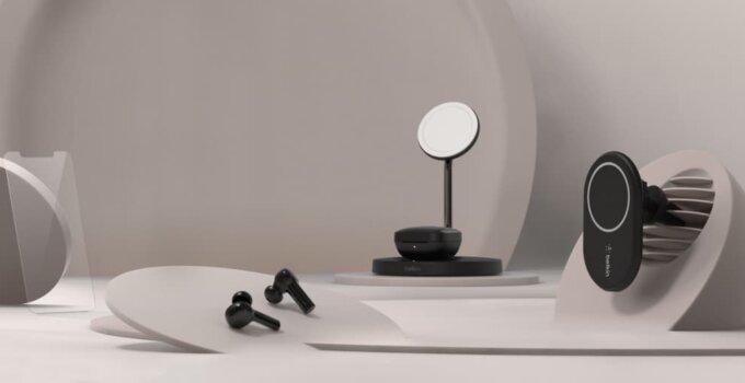 Belkin จัดเต็มอุปกรณ์เสริมเพื่อสาวก iPhone 13 และ iPad Series ใหม่ล่าสุด เปิดประสบการณ์การใช้งาน iPhone 13 และ iPad รุ่นใหม่ของคุณ