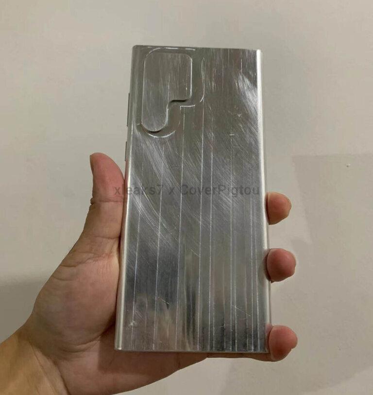 csm Cover smartphone Samsung Galaxy S22 Ultra 1a6778d0e5