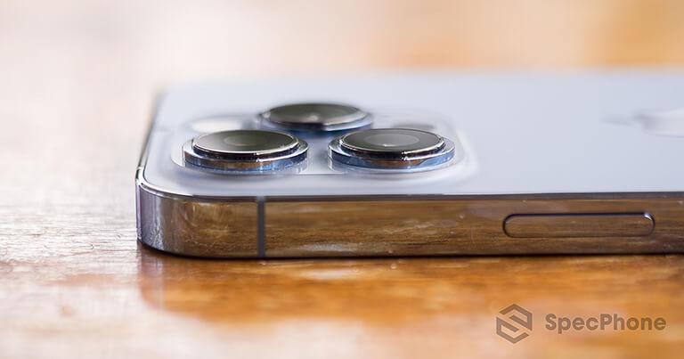 รีวิว iPhone 13 Pro | 3 สิ่งที่ได้ หลังอัพเกรดมาจาก iPhone 11